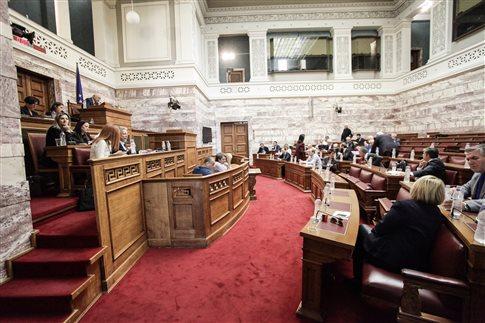 Εγκρίθηκε από την αρμόδια επιτροπή η αλλαγή φύλου από τα 15