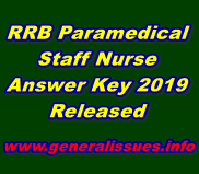 RRB-Paramedical -staff-nurse-results