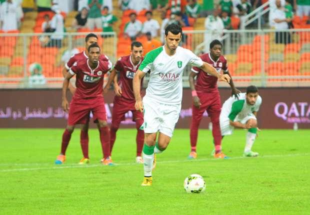 مشاهدة مباراة الأهلي والفيصلي بث مباشر اليوم 15-08-2020 بالدوري السعودي