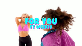 [Video] Kizz Daniel Ft Wizkid - For You.