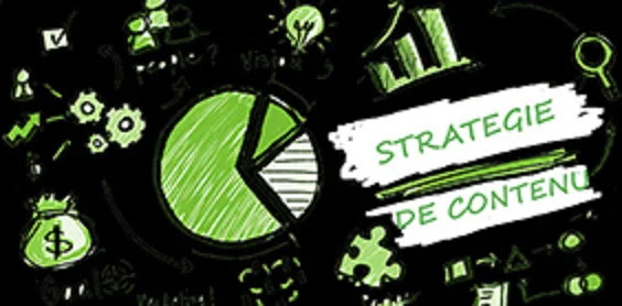 Pourquoi une Stratégie de Contenu fonctionne mal?