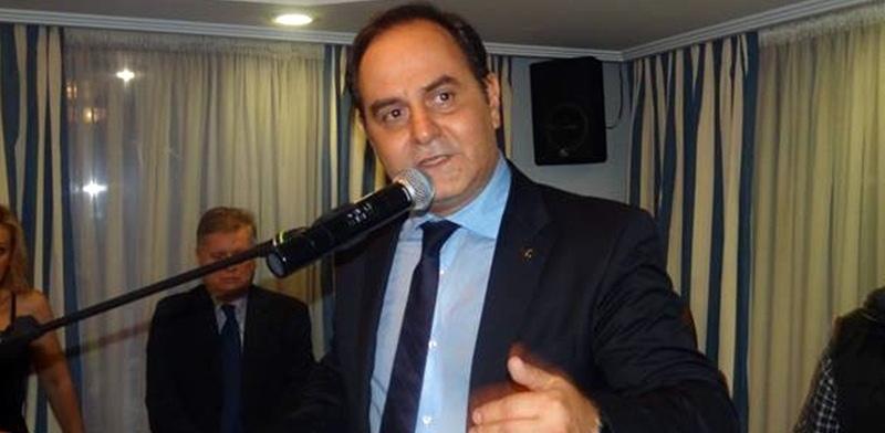 Νέος Δήμαρχος Καρδίτσας ο Βασίλης Τσιάκος - Όλα τα αποτελέσματα της ΠΕ Καρδίτσας