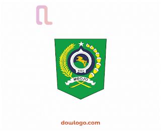 Logo Kabupaten Bima Vector Format CDR, PNG
