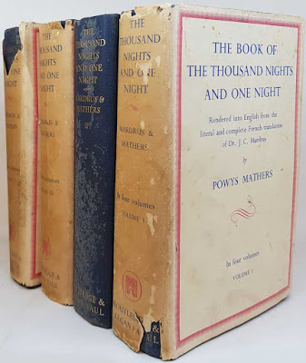The Thousand Nights And One-night Vol.1