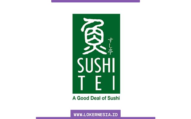 Lowongan Kerja Sushi Tei Bandung September 2021