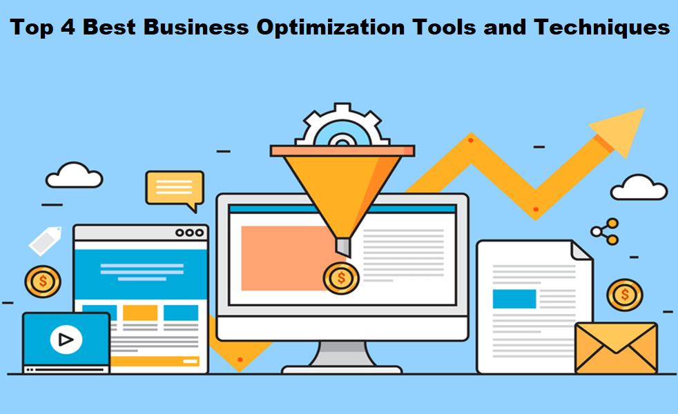 Best Business Optimization Tools
