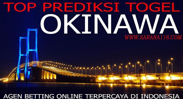 TOP PREDIKSI TOGEL OKINAWA MINGGU 17-12-2017