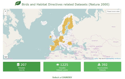 http://inspire-geoportal.ec.europa.eu/thematicviewer/Domain.action?domain=nature