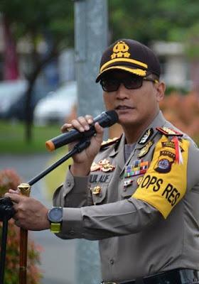 Deklarasi Pilkada Damai untuk Indonesia Hebat