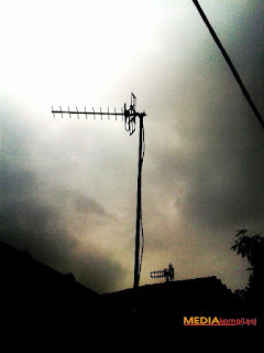 Pasang Antena TV