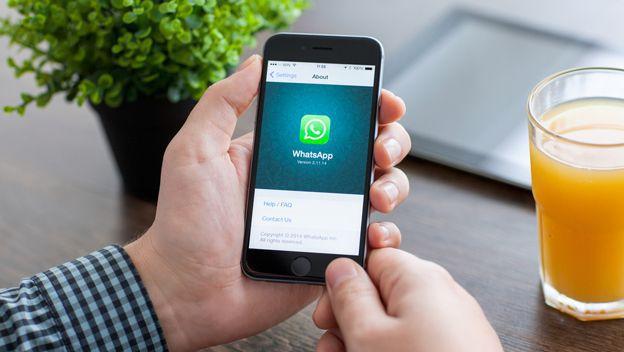 Whatsapp te permitirá ahorrar mucho espacio en tu teléfono