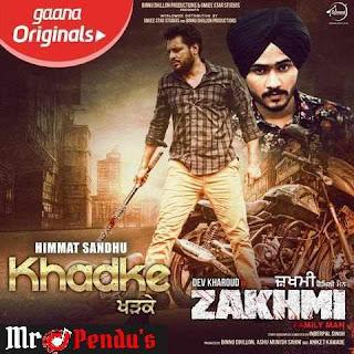 Khadke Himmat Sandhu Song Download