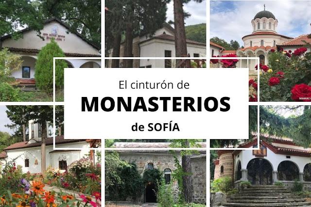 monasterios Sofia