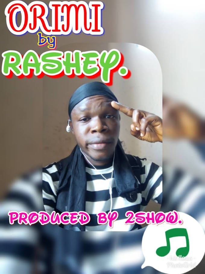 Download orimi by Rashey holureal