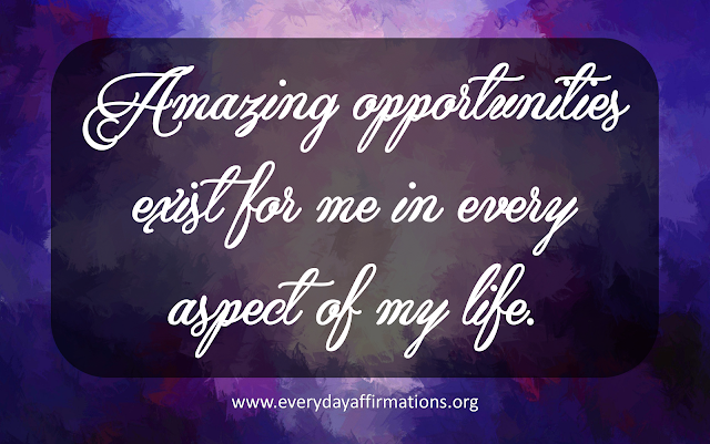 Daily Affirmations, Affirmations for Prosperity, Affirmations for Success