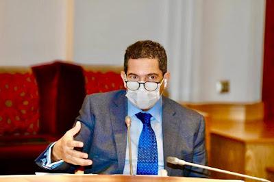 أمزازي يوضح بخصوص مستجدات المرسوم الخاص بأطر الإدارة التربوية