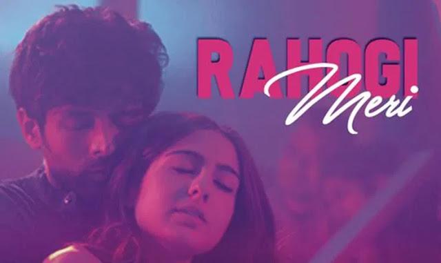 Rahogi Meri Lyrics Hindi - Love Aaj Kal - Arijit Singh Lyrics