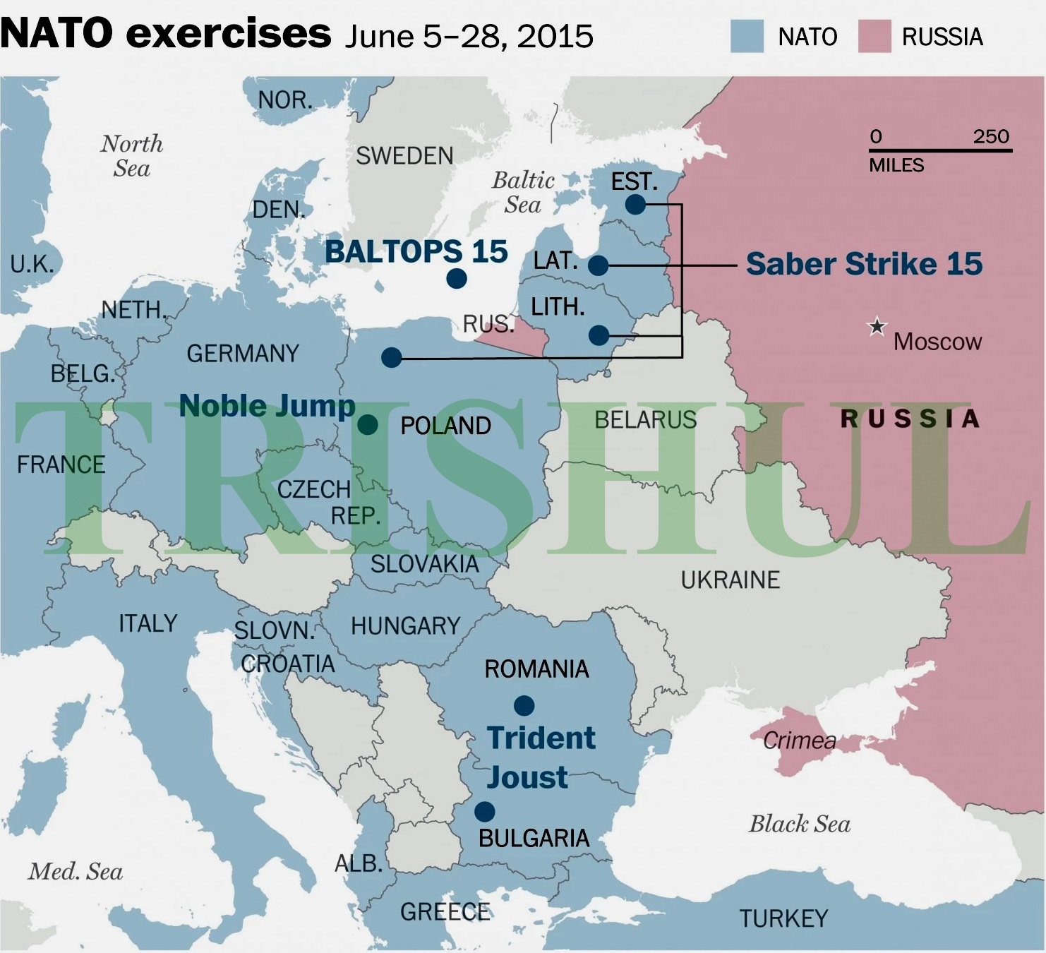 it is likely that this command will ultimately become a fifth military district bottomline russia s strategic focus in the years ahead will continue to be