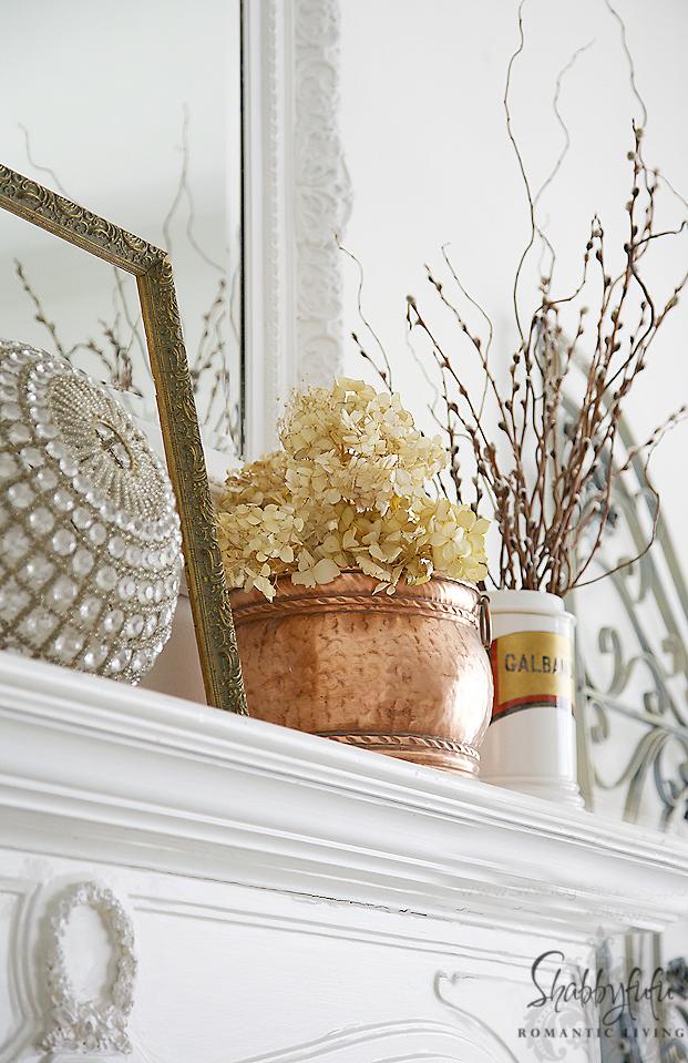 copper-gold-mantel-designs
