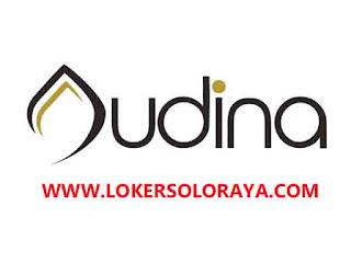 Lowongan Kerja Surakarta QA & Operator Produksi di Audina Indonesia -  Portal Info Lowongan Kerja Terbaru di Solo Raya - Surakarta 2020