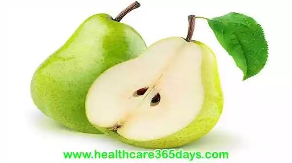 fiber-food-pears
