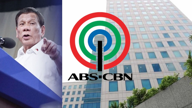 Roque on House denial of ABS-CBN franchise: Palace maintained neutral stance