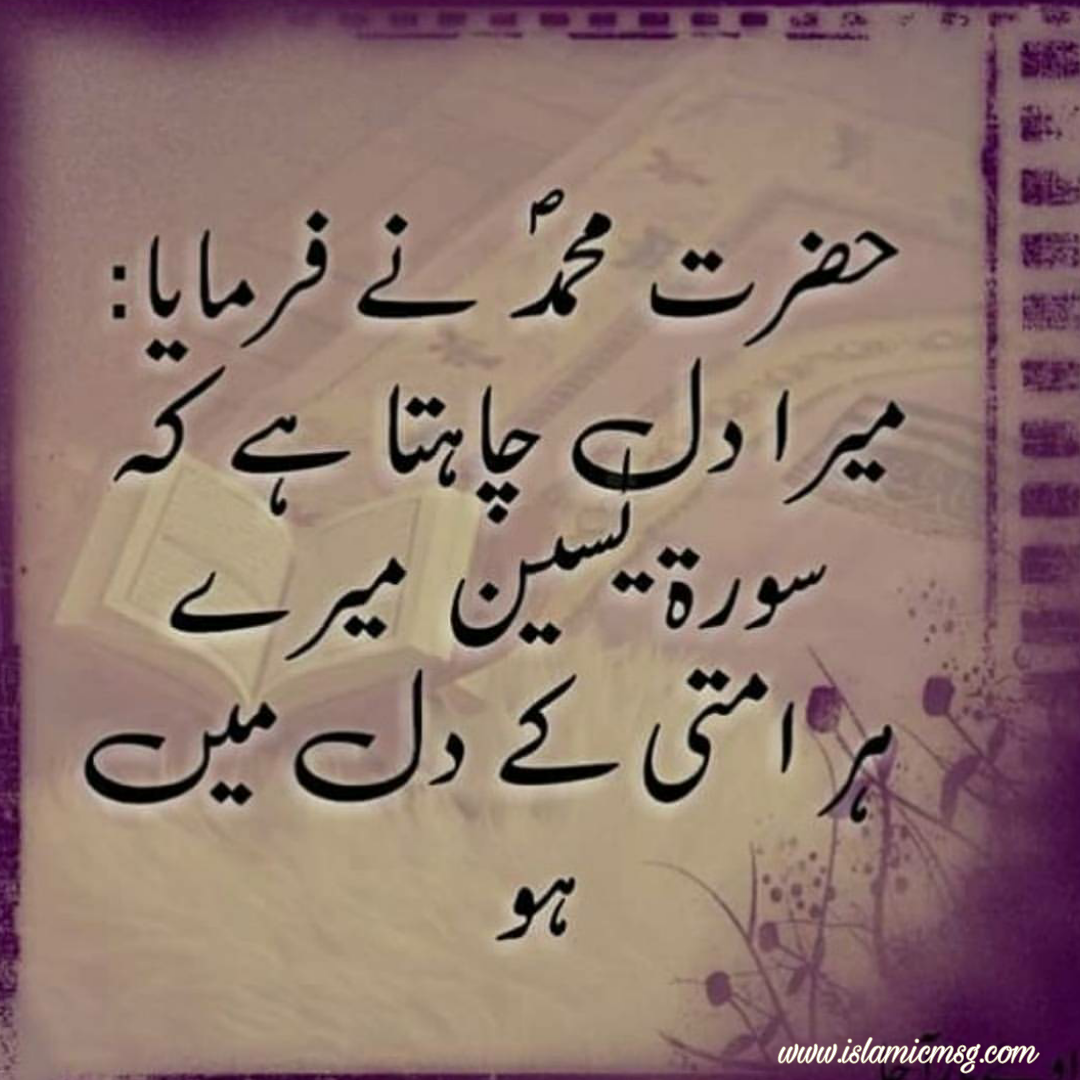 Hazrat Ali Quotes In Urdu About Love