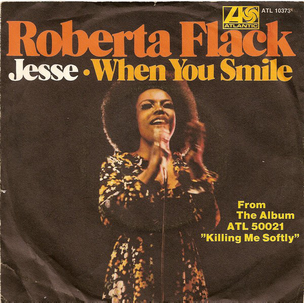 roberta single personals Roberta cleopatra flack (born february 10, 1937 or 1939) is an american singer, and musician who is notable for jazz, pop, r&b, and folk music she is best known for her classic#1 singles &quotthe first time ever i saw your face&quot, &quotkilling me softly with his song&quot, and &quotfeel like makin' love&quot and.