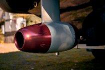 DeepSpeed, hydro-jet fuoribordo elettrico
