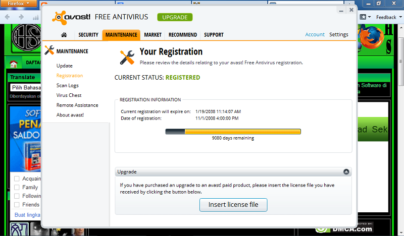 avast free antivirus cracked version
