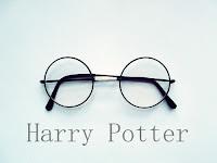 Booktag: Harry Potter