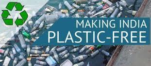 Let's Make Plastic Free India