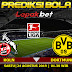 Prediksi Bola Koln vs Borussia Dortmund 24 Agustus 2019