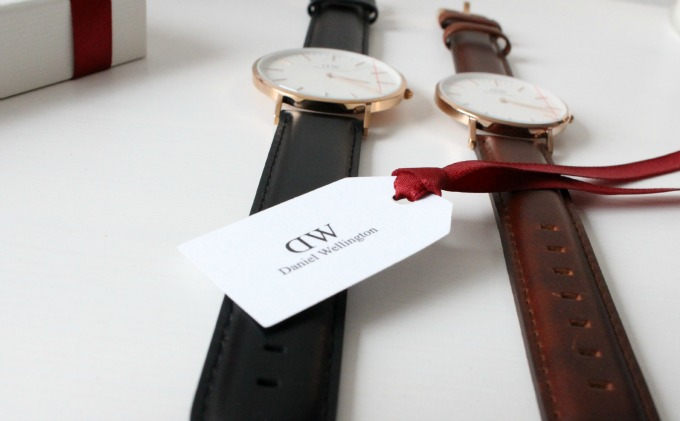 Watches perfect for christmas