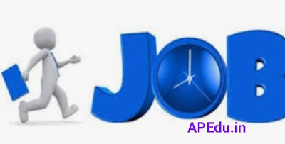 Good news for the unemployed .. Jobs with 7th class pass .. Details for 1080 posts.