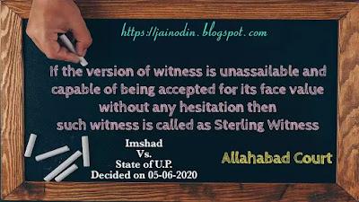 Sterling Witness