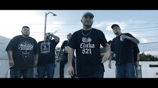 LETRA Rap de Oro Under Side 821 Ft THR Cru2