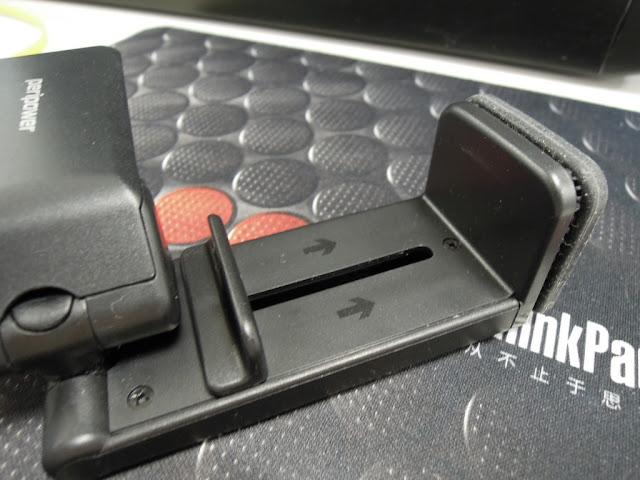 PeriPower MT-AM07 旅行用攜帶式手機固定座, 怎麼擺放都可以 - 9
