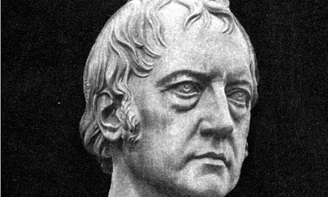 """""""El mundo romano"""" por G.W.F Hegel"""