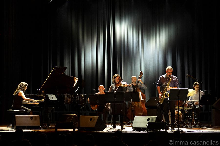 Mar Serra Grup, Auditori de Barcelona, 25/3/21