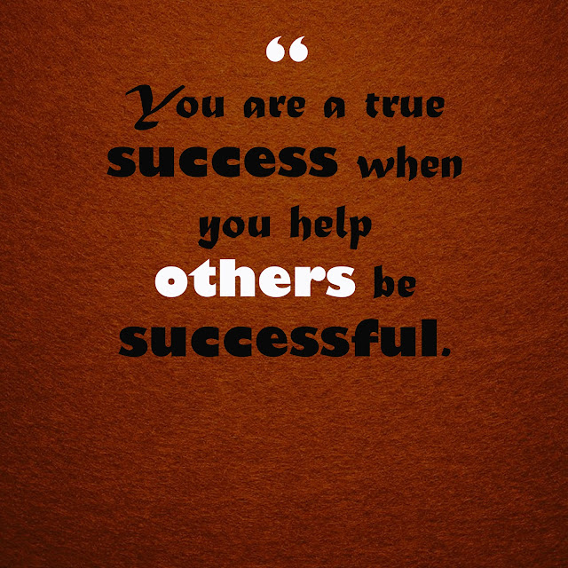 Quotes on Inspiring Others to grow