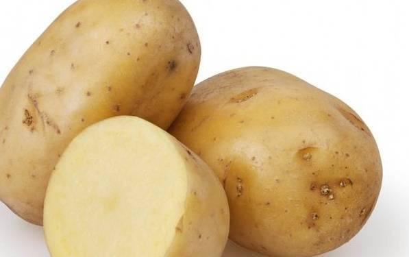 cara memutihkan ketiak dengan kentang