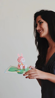 Pop Up Card Crafts