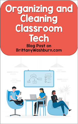 Experience makes the best teacher when it comes to learning to organize a classroom. Use these tips and tricks to save yourself time and money when it comes to organizing tech in the computer lab or classroom.
