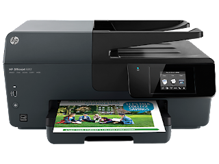 HP Officejet 6810 series driver download Windows, Mac, Linux