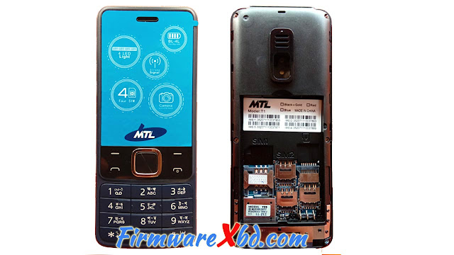 MLT T1 4Sim 6531A Flash File Without Password Free Firmware Download