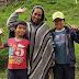 Nubia y sus hijos, la familia que la rompe en Youtube