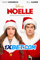 Noelle 2019 Unofficial Hindi Dubbed 1080p HDRip