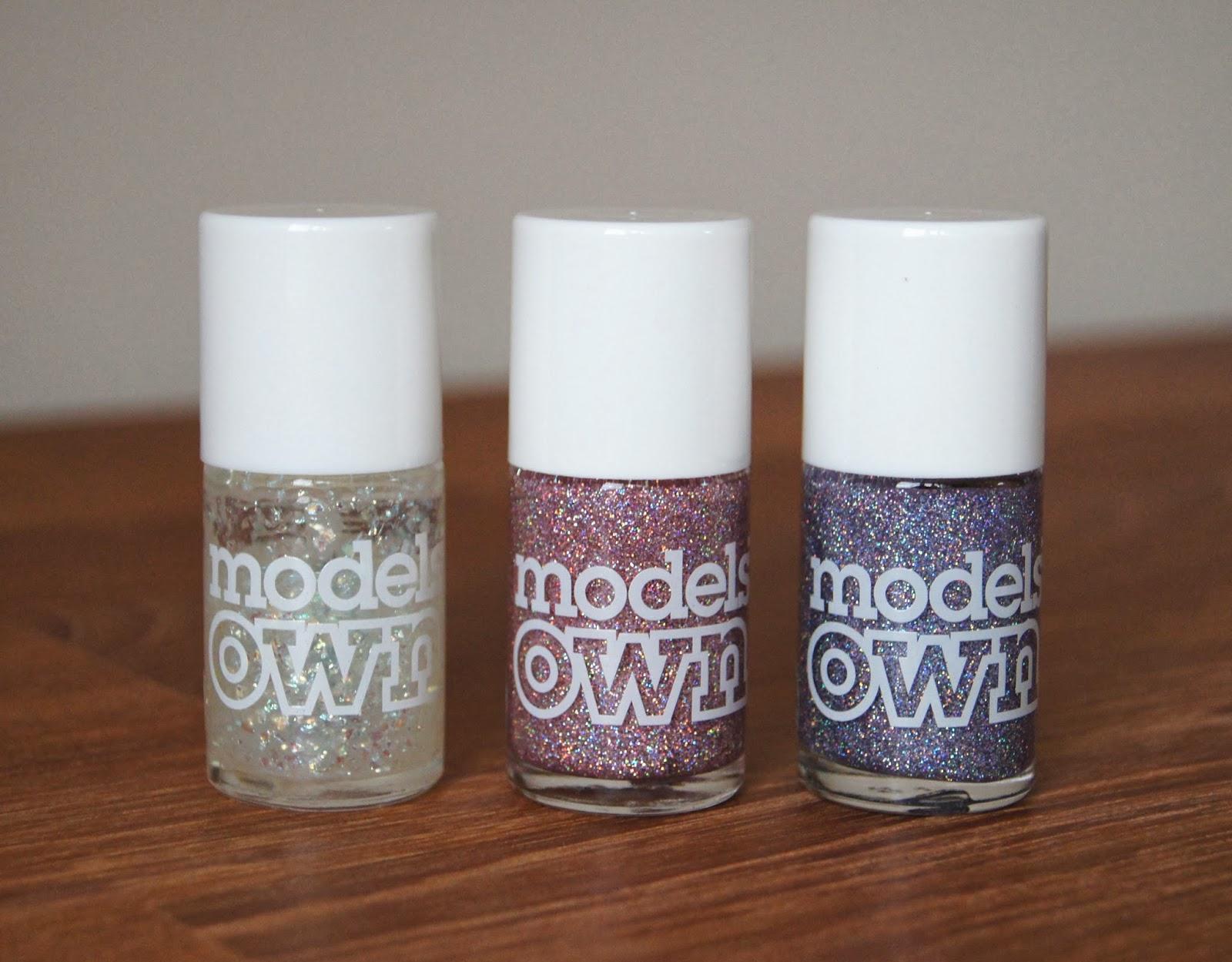 models own wonderland nail polish collection review
