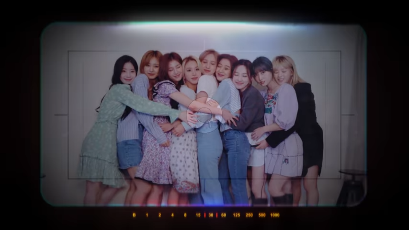 TWICE Presents a Special Video For ONCEs Ahead of Their 5th Debut Anniversary